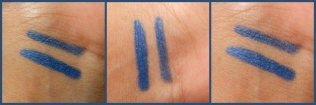 #Essence #Kajal #Pencil in #26 #BeachBum #review #price and details on the blog #swatch