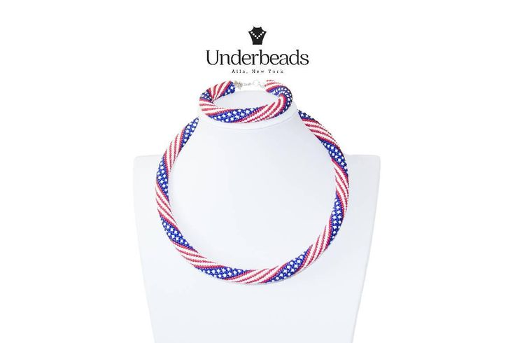 Hoping you'll love this... US INDEPENDENCE DAY! necklace and bracelet set https://www.etsy.com/listing/539413255/us-independence-day-necklace-and?utm_campaign=crowdfire&utm_content=crowdfire&utm_medium=social&utm_source=pinterest