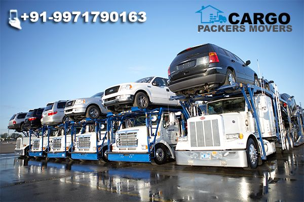 Relocate Your Car in Safe and Stress Free Ways with Trusted Packers Movers Companies >> Relocate to a new location is never a simple task. If you are a proprietor of a car, it becomes more frantic and tricky. Shift a car or any vehicle to a long distant place will be a reason of stress for you whether it may be India or international. >> #CargoPackersMovers #Transportation #CarTransportation #CarTransportationServicesinGurgaon #CarCarrierServices