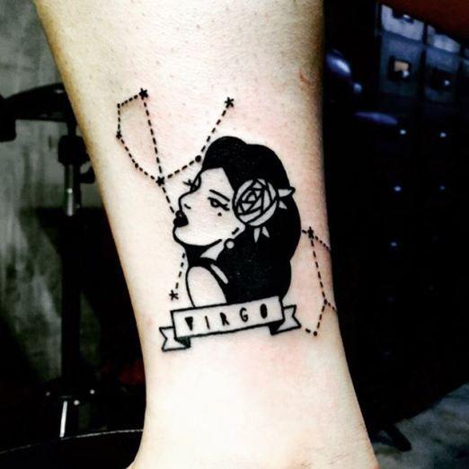 Astrological Tattoos