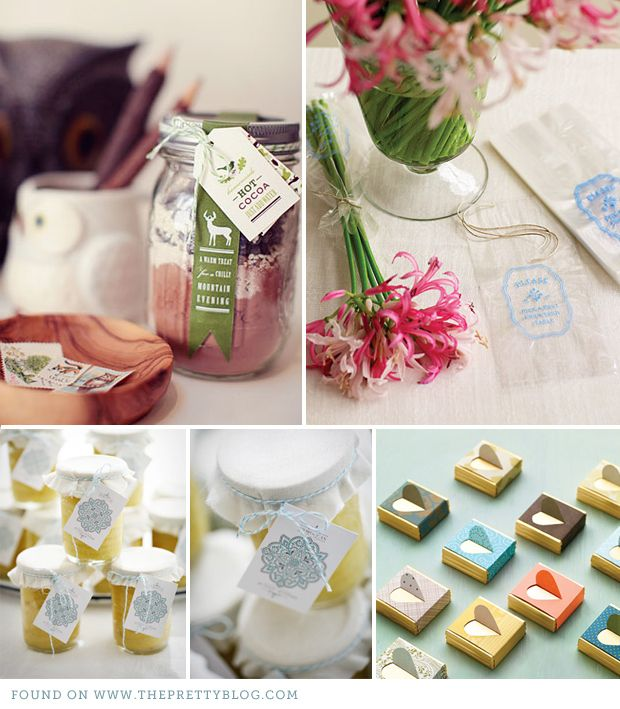 Thank You Gifts At Weddings: 63 Best Party Favors Images On Pinterest