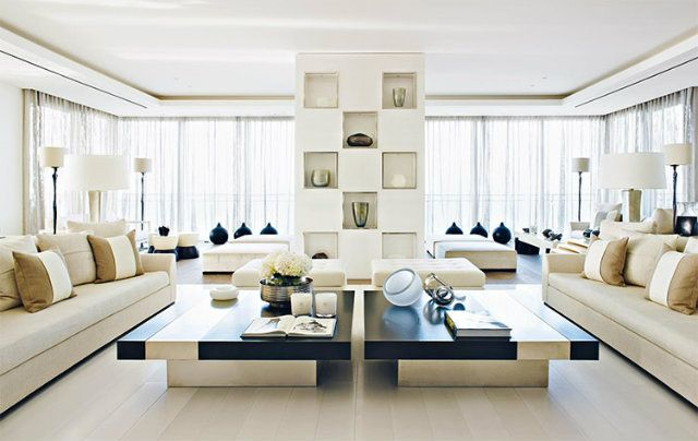 See more @ http://www.bykoket.com/inspirations/interior-and-decor/interior-design-by-kelly-hoppen