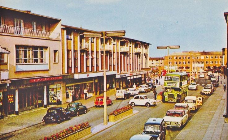 https://flic.kr/p/NVtL61 | s-l1600   CORBY TOWN CENTRE 1963