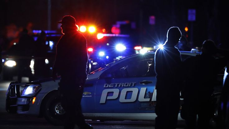 Wayne State University police officer fighting for his life after being shot in Detroit | Fox News