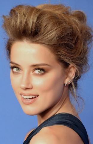 Amber Heard Not Pregnant: Ex boyfriend claims she's pregnant