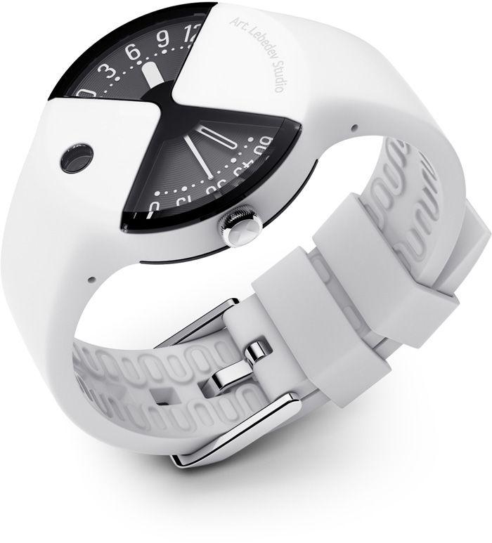 Часы «Секторус»