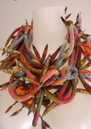 Интересная коллекция украшений Emmanuel Kasongo - Ярмарка Мастеров - ручная работа, handmade