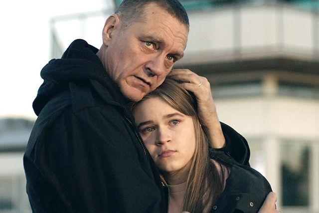 Entre historias reales, thrillers y series de terror, estas series de Netflix te van a llevar a un lugar muy oscuro. Peaceful Life, Police Chief, Old Tv, Serial Killers, Season 1, Detective, Gq, Thriller, Tv Series