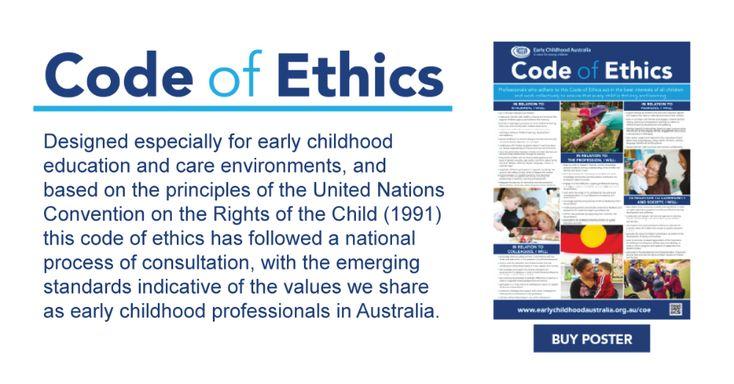 Code of Ethics Brochure in 2020 Code of ethics, Early