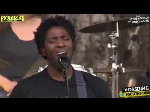 Bloc Party - We Found Love / Flux - Live @ Southside Festival 2013 [11/12] - YouTube