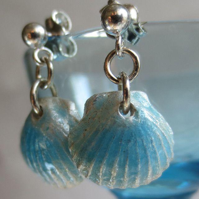 Little Blue Shells