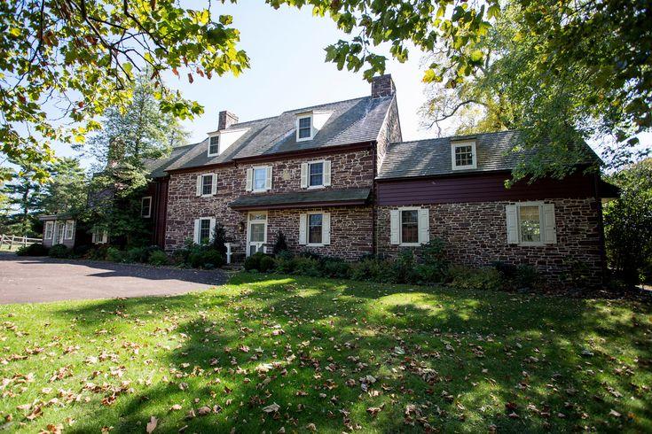 Casas en  Texas, el estado de Washington y Pennsylvania - NYTimes.com