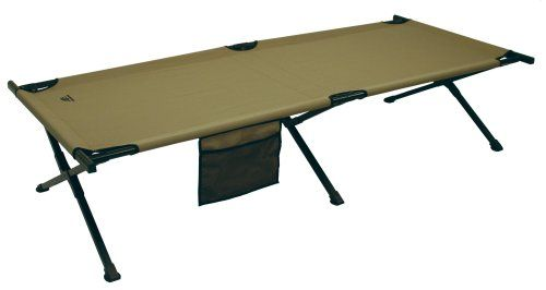ALPS Mountaineering Camp Cot (Green, Size- XL) * You can get more details by clicking on the image.