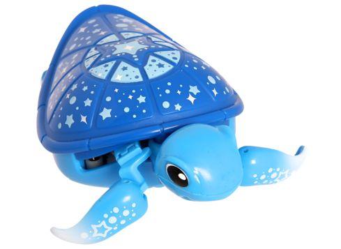 LITTLE LIVE PETS skildpadde serie 1, Blå