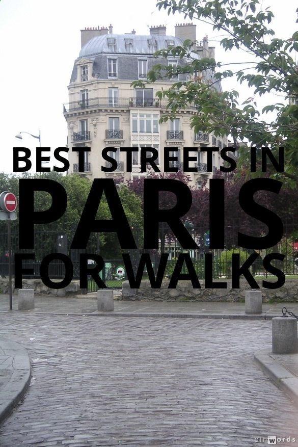Magical Walks