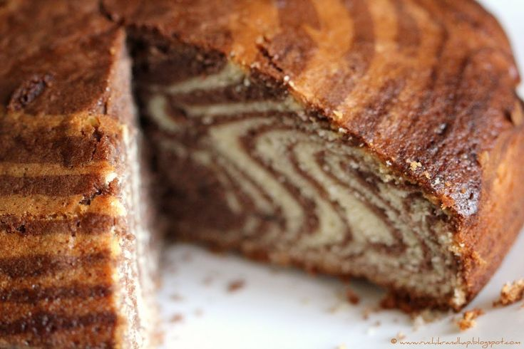 Eggless Chocolate Cake Recipe In Cooker By Sanjeev Kapoor