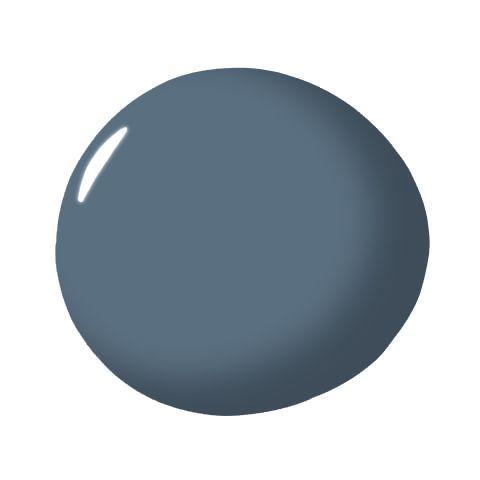 DISTANCE, SHERWIN-WILLIAMS blue paint colors Megan Tatem