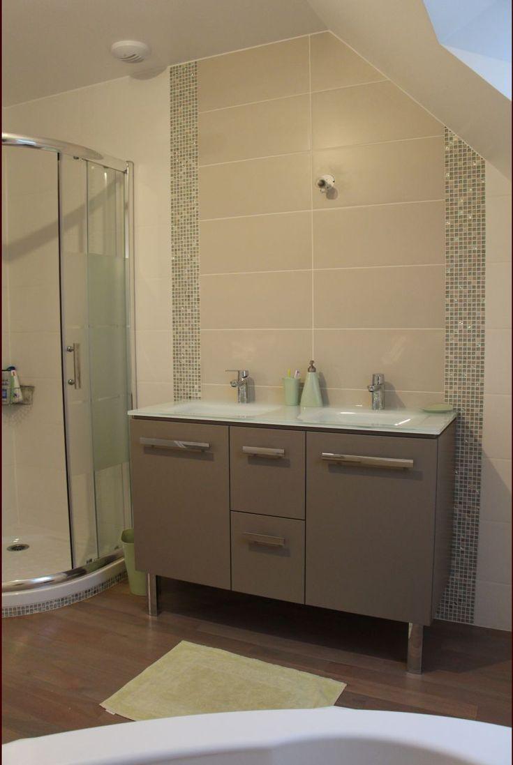 Les Meilleures Idées De La Catégorie Meuble Vasque Leroy Merlin - Leroy meuble salle de bain pour idees de deco de cuisine