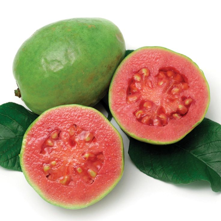 Pink Guava Swirl