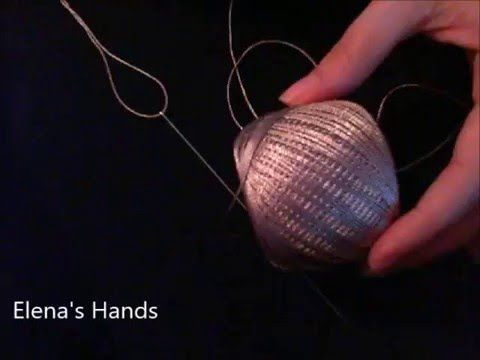tutorial cordoncino semplice a chiacchierino #elenashands #tutorial #chiacchierino