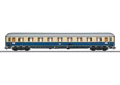 Passenger Cars 81018: Märklin 58087 Spur 1 Compartment Coach Rheingold 1.Kl.Db -> BUY IT NOW ONLY: $445.44 on eBay!
