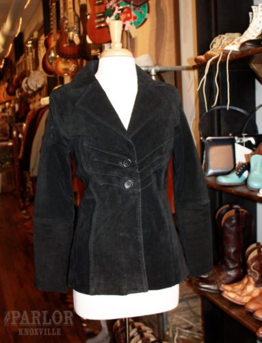 Vintage Marcelle Renee ladies' leather jacket, size S, available at our eBay store! $40