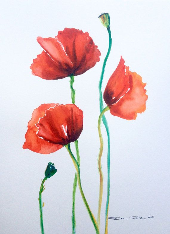 les 91 meilleures images du tableau aquarelles de fleurs sur pinterest aquarelle de fleurs. Black Bedroom Furniture Sets. Home Design Ideas