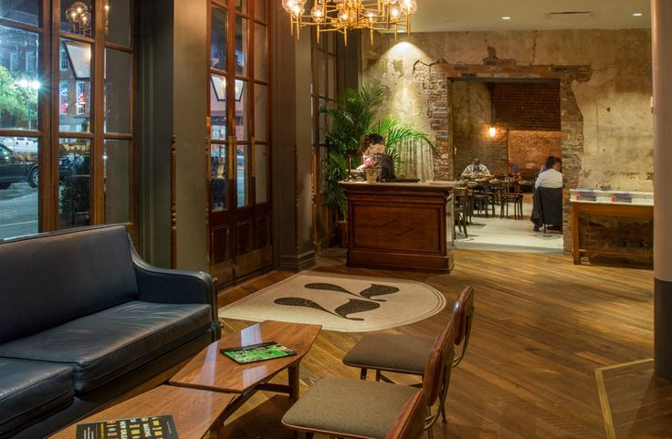 Hotels in Downtown New Orleans | Old No. 77, New Orleans LA