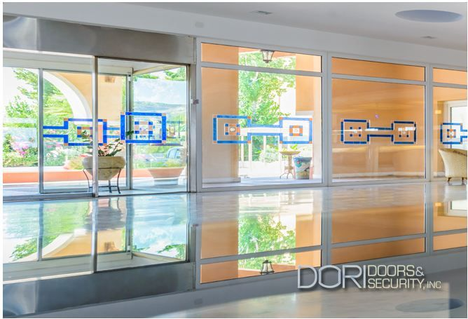 When an automatic door is properly installed by a professional (like those at Dori Doors) they offer a plethora of benefits. http://www.doridoors.com/blog/automatic-door-benefits/ #doors #NYC #automaticdoor