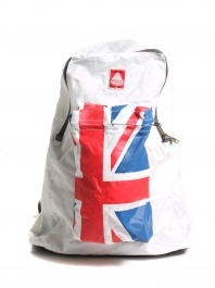 British Flag Backpack by Jansport