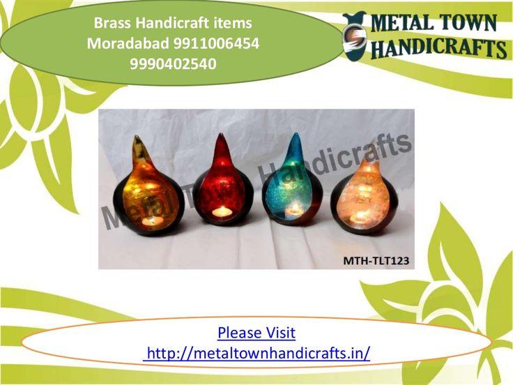Moradabad handicrafts items 9911006454 & 9990402540 by Metaltown Handicrafts via slideshare