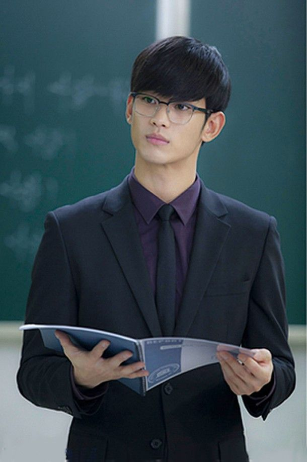 My Love From Another Star - Watch Full Episodes Free on DramaFever on @DramaFever, Check it out!