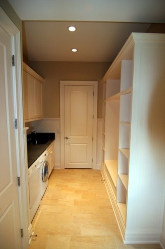 love the shelves: Dreams Laundry Rooms, Basements Storage, Built In, Laundry Photo, Closet Design, Basements Laundry, Rooms Ideas, Laundry Mudroom, Laundry Mud Rooms
