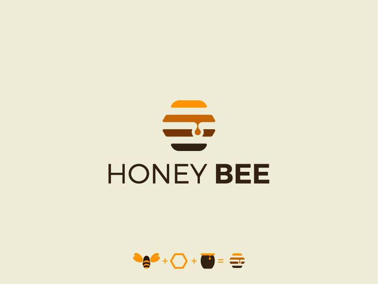 best 25 honey logo ideas on pinterest honey brand bee