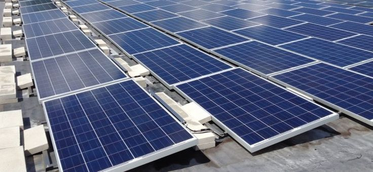 SOLAR INSTALLATION – A LONG TERM INVESTMENT