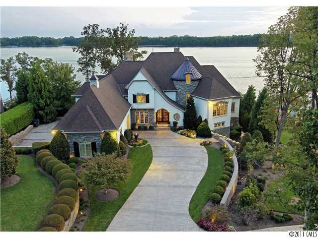 Lake Norman North Carolina Com