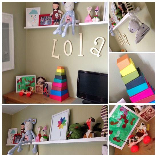 Home Improvement Hero - Children's Bedroom