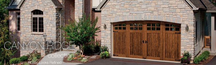 24 best breezeway images on pinterest breezeway for R value of wood garage door
