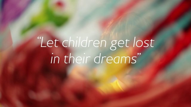 On 20 November, the UN celebrate the Universal Children's Day. Fabrica, Benetton Group's communication research centre, continues its path of social communication campaigns, producing a video on children,their dreams and wishes.  Author: Gastón Lisak / Fabrica  Photography: Marco Pavan / Fabrica  Editing: Gastón Lisak / Fabrica  Musica: Jhon William Castaño Montoya / Fabrica