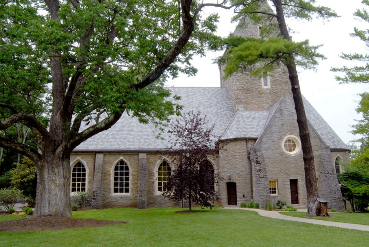 kumler chapel at miami university - this IS where I will be married