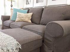 17 Best ideas about Ektorp Sofa on Pinterest