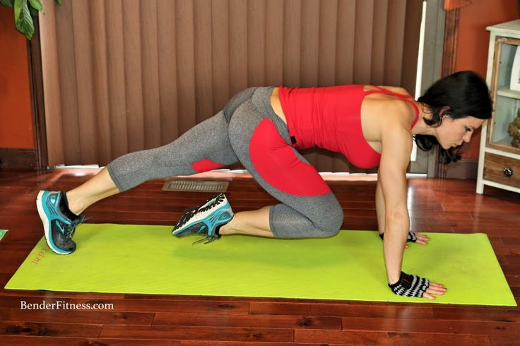 21 Minute Full Body Workout Total Body Sculpting
