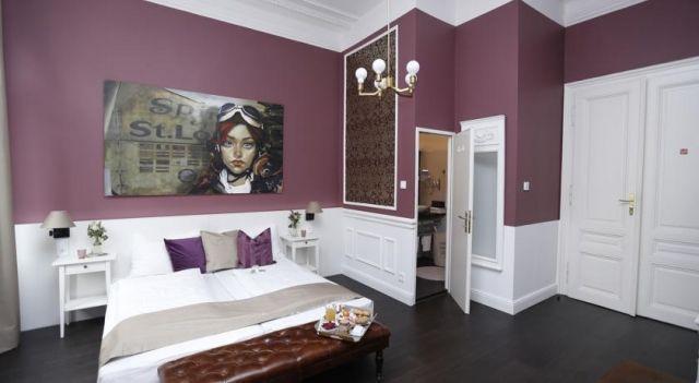 Urban Stay Hotel Columbia - #Guesthouses - CHF 62 - #Hotels #Österreich #Wien #Josefstadt http://www.justigo.li/hotels/austria/vienna/josefstadt/pension-columbia-wien_50098.html