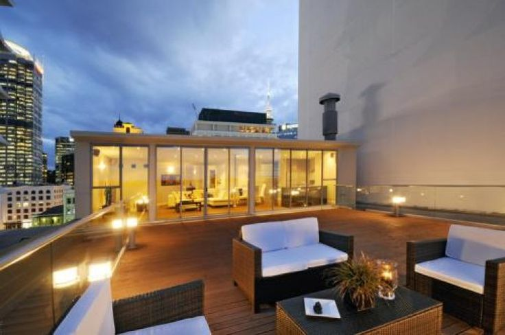 The Quay Penthouse Apartment Luxury House In Auckland