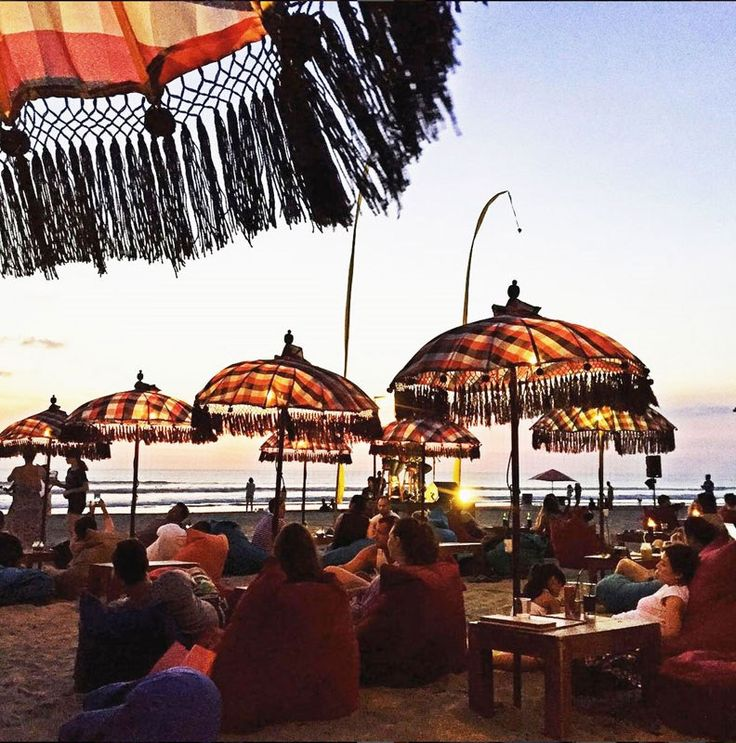 All You Need to Know About Seminyak Beach