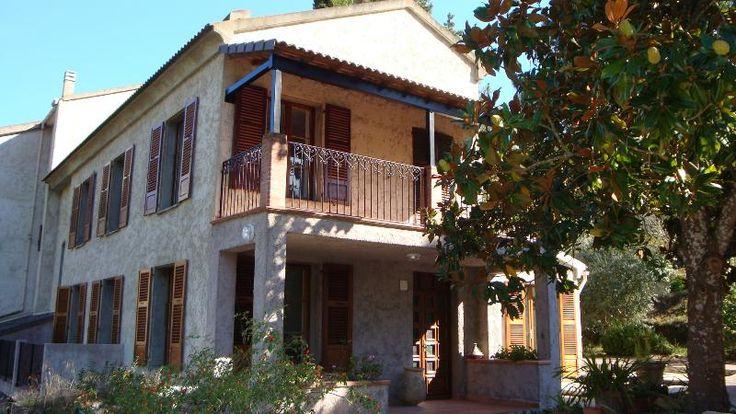 Corsica - TripAdvisor - La Villa