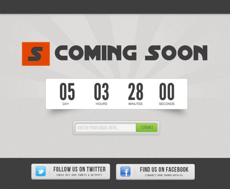 countdown webdesign - Szukaj w Google