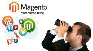 Magento: Marvelous Mantra For Ecommerce Websites