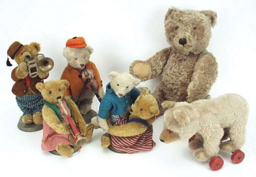 Toys For Family Reuion : Images about bears on pinterest