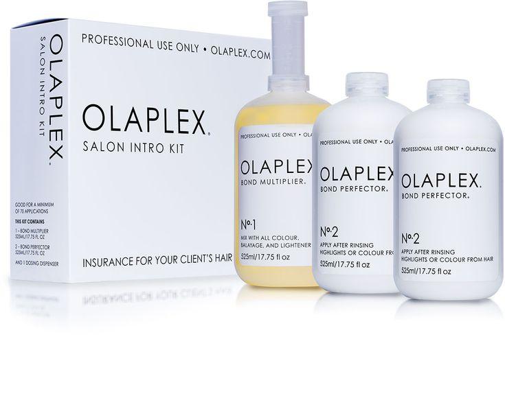 Olaplex Kit Salon